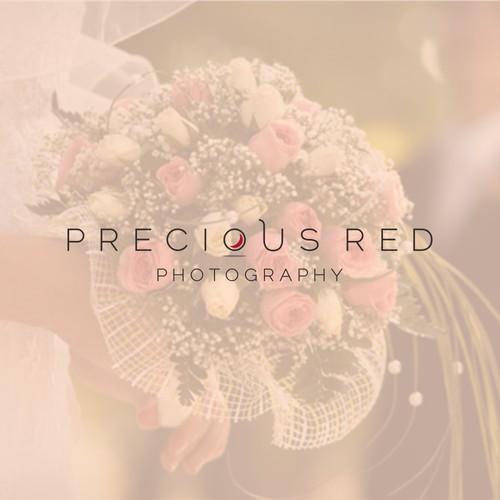 precious red