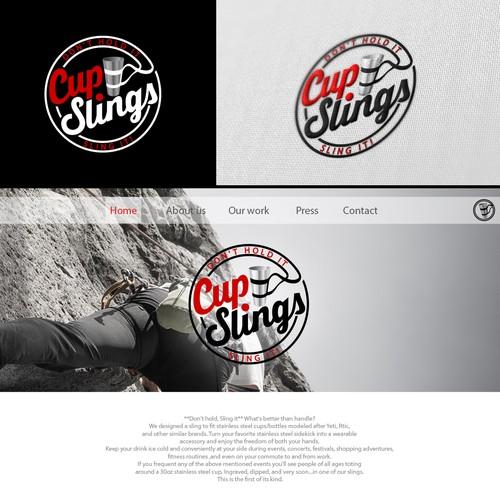 Cup Slings