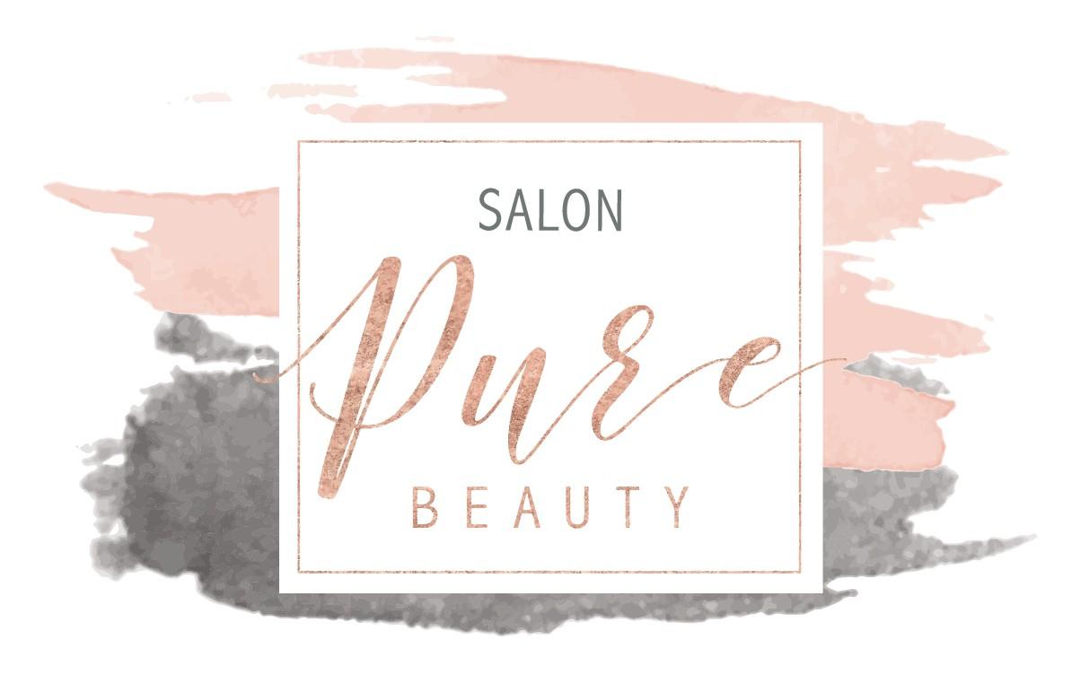 logo voor schoonheidssalon