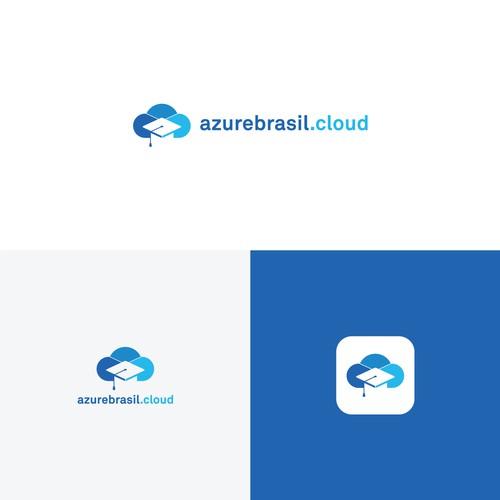 Logo for Azurebrasil.cloud