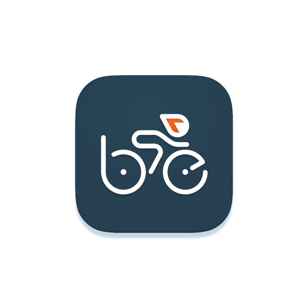 Need icon for mobile app for bicycle enthusiasts