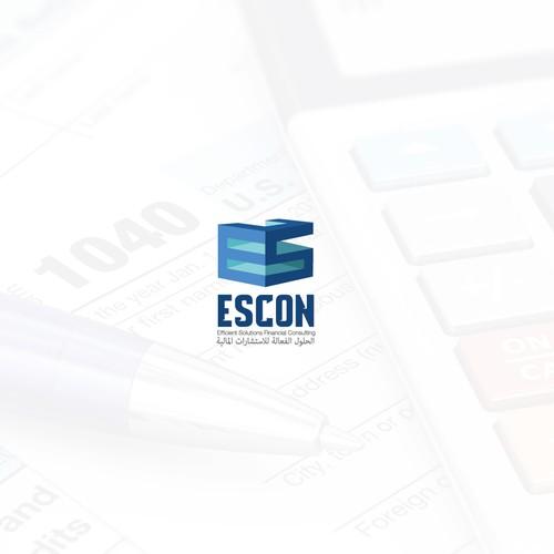 ESCON logo