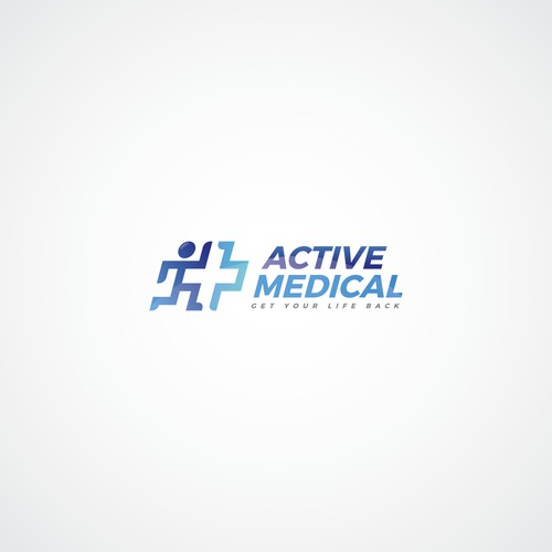 Logo for Active Medical