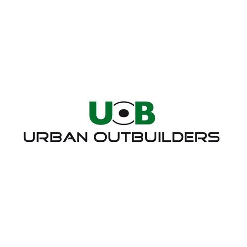 Logo Urban Outbuilders