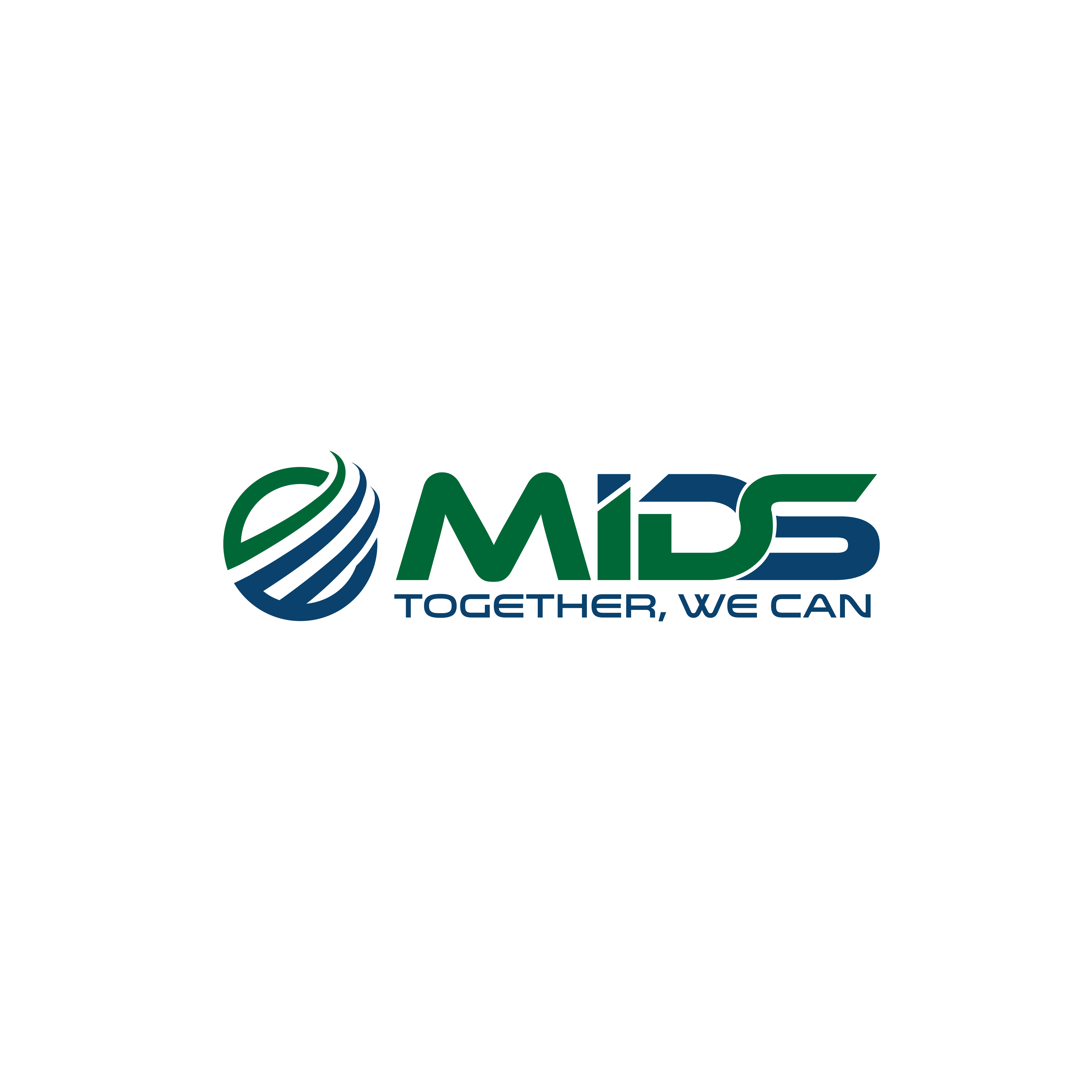 Create a logo for MiDS Corporation!