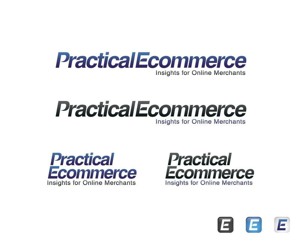 Practical Ecommerce needs a new logo