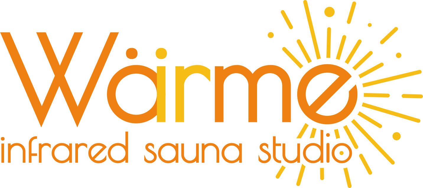 Wärme Infrared Sauna Studio needs a sun or sunset/rise or sunburst logo (more colors welcome)