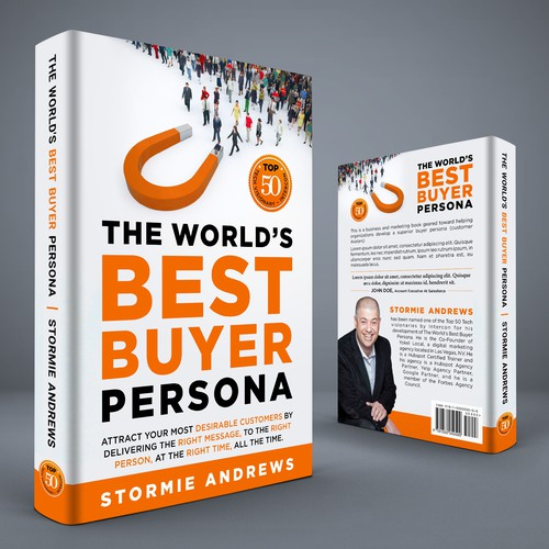 The World's Best Buyer Persona