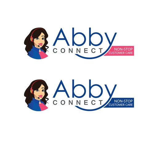 Logo abby connect