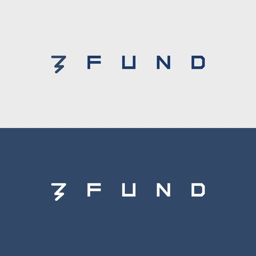 bold minimal logo