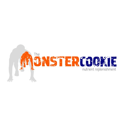 The Monster Cookie