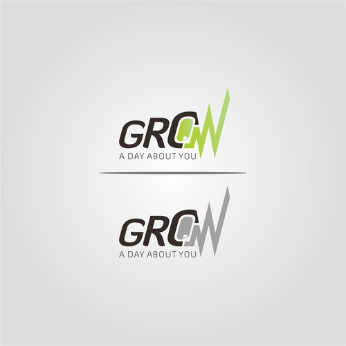 logo for Grow