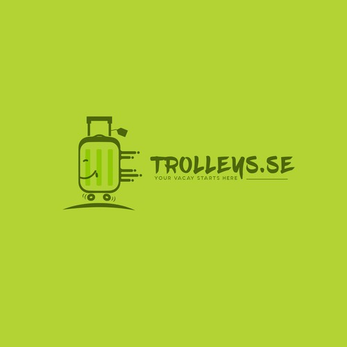 trolleys.se