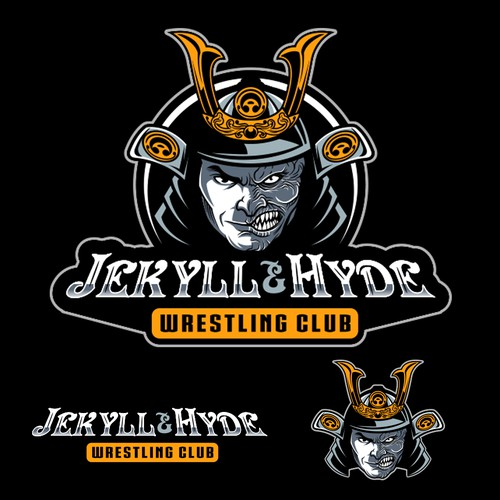 Jekyll & Hyde Wrestling Club