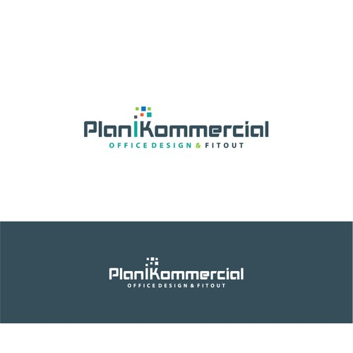 Plan I Kommercial - creating workspace environments