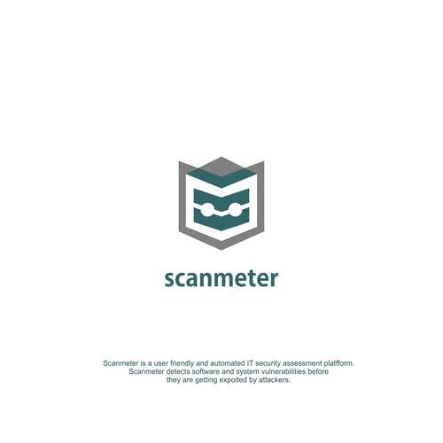 scanmeter logo