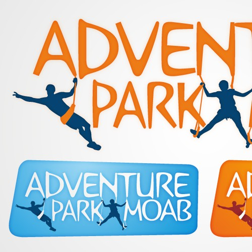 Help Adventure Park Moab LLC with a new logo