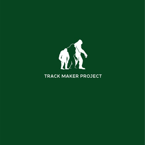 original logo for Track Maker Project