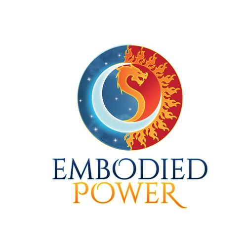 transformational dragon logo