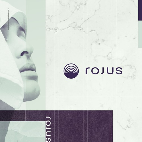 Abstract mark for Rojus