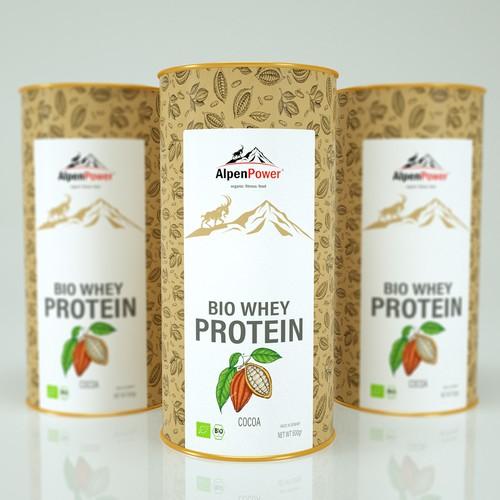 bio whey protein