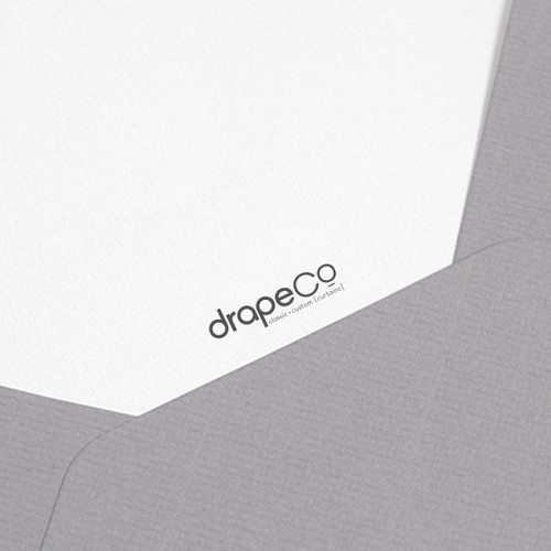 Clean and minimal logo for a chic modern business