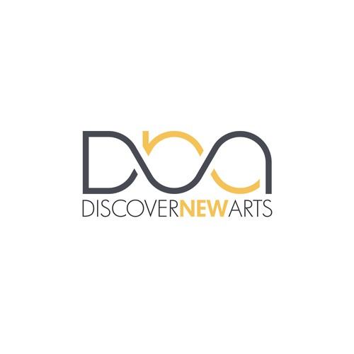 DISCOVER NEW ARTS