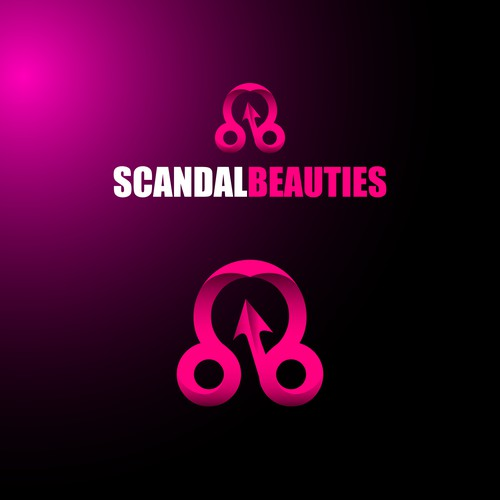 Symbol for Scandalbeauties.com