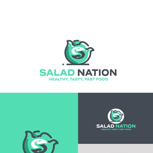 Salad Design