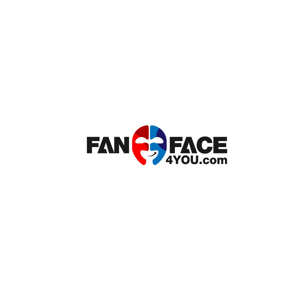 """I´d like to have a perfect & remarkable looking logo for my company, which is called - """"FanFace4You""""...please check it o"""