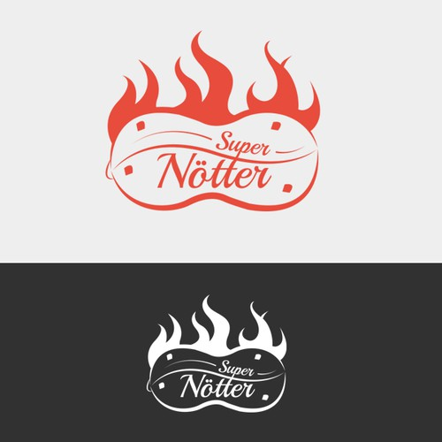 Roasted nuts - can you make the illustrations for our super nuts