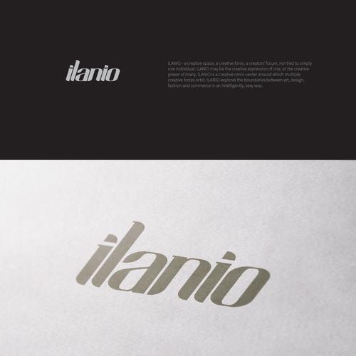 Ilanio Logo