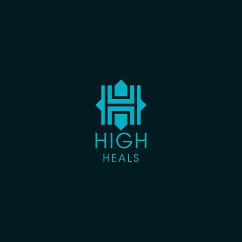 High Heals logo