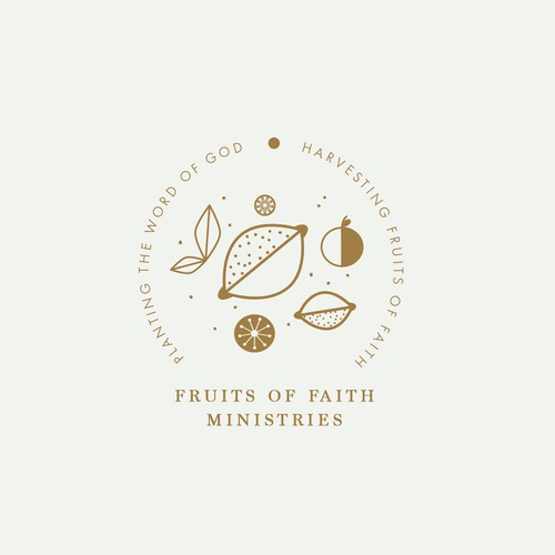 Fruits of Faith Logo