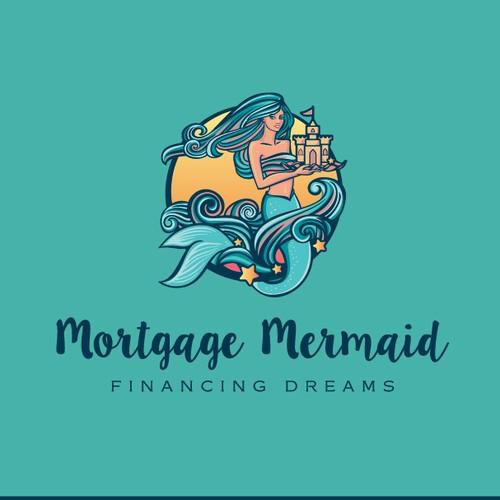 Mortgage Mermaid