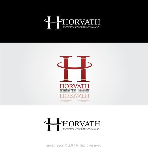 logo for Horvath Planning & Wealth Management