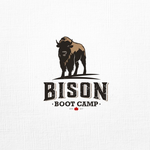 Bison Boot Camp