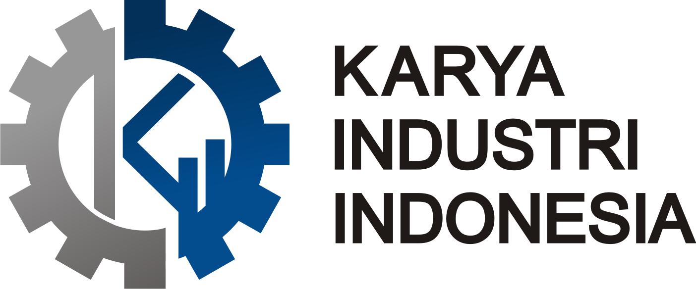 Karya Industri Indonesia Logo Design project