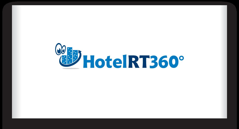 Create a winning logo for HotelRT360º - Hotel Rate Shopper 360º