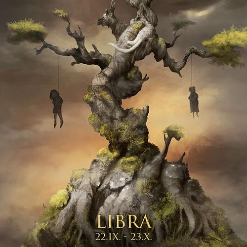 Zodiac - Libra