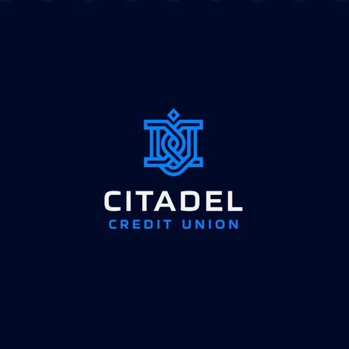 Citadel Credit logo concept!