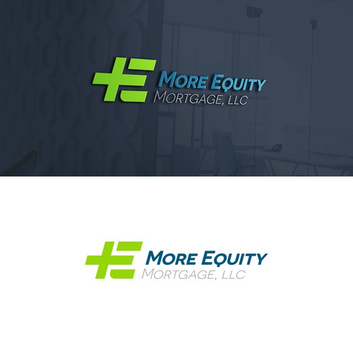 Design for the soon to be largest mortgage company in the world