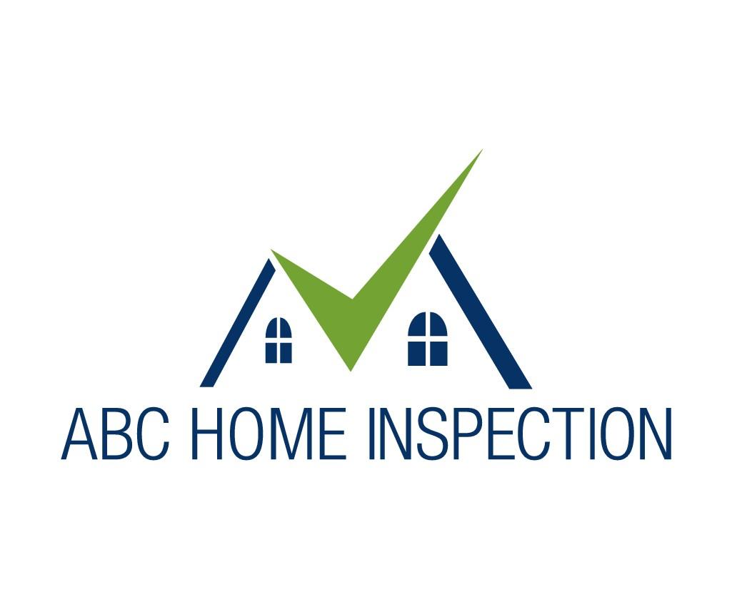 Design a modern logo for ABC Home Inspection
