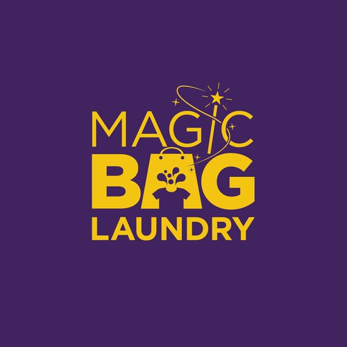 Magic Bag Laundry