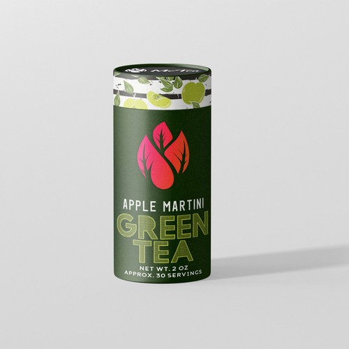 Tea Packaging