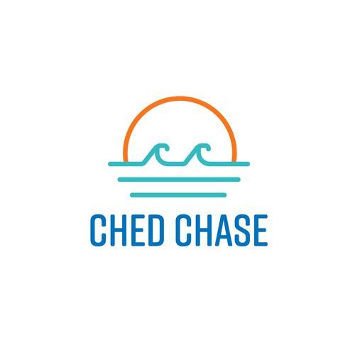 Personal logo for Ched Chase