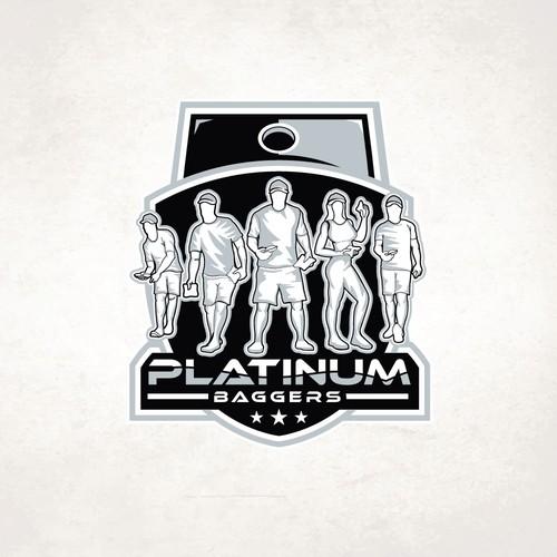 Platinum Baggers