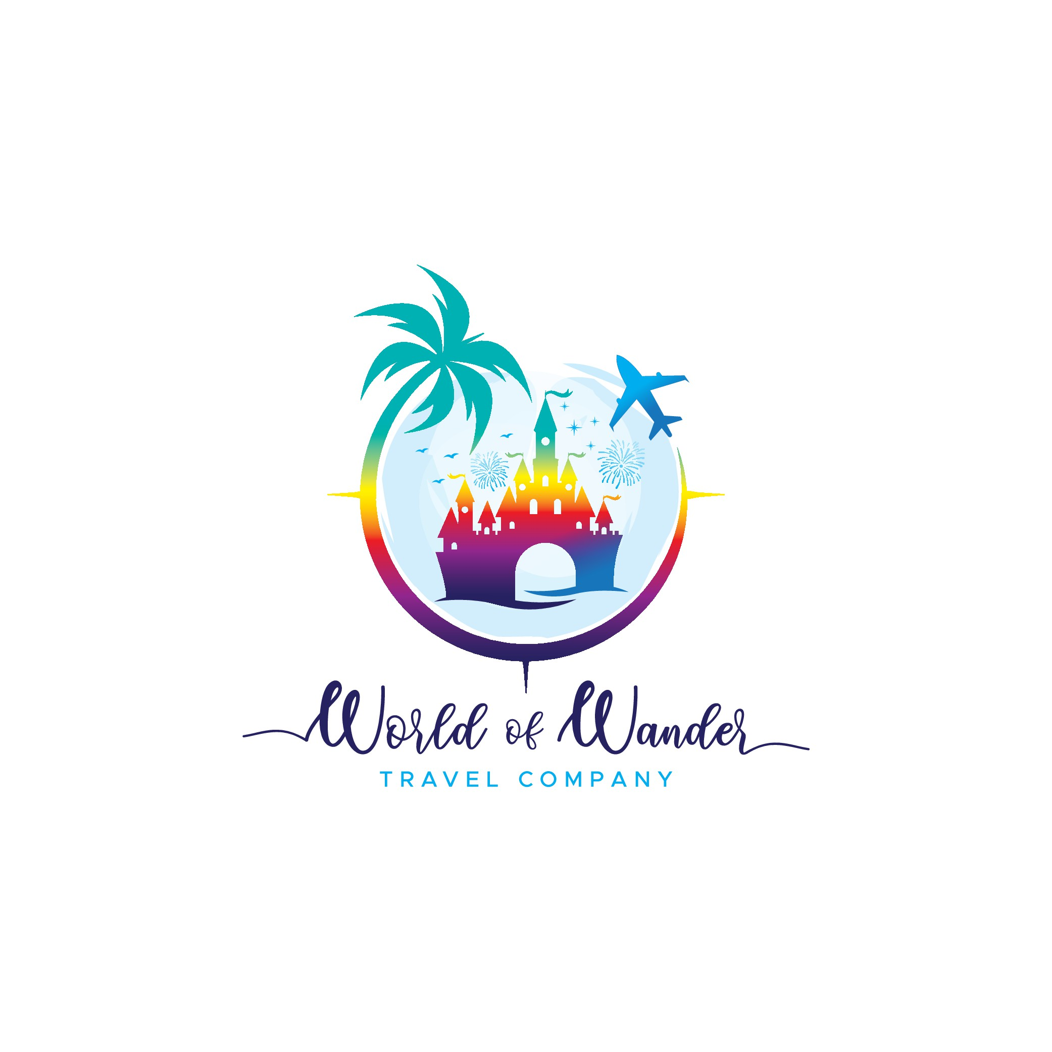 Fun Travel Agency focused on Disney & tropical vacations