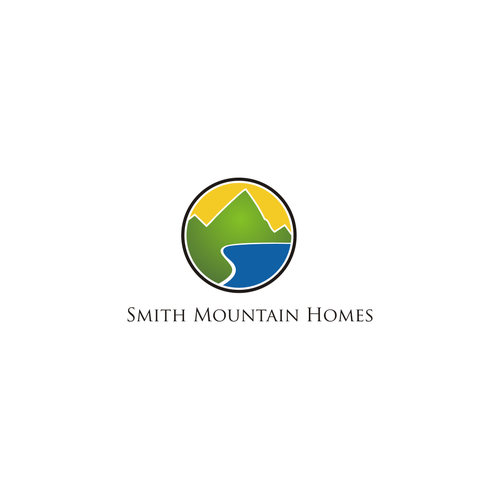 Logo for Smith Mountain Homes (LAKEFRONT Real Estate)