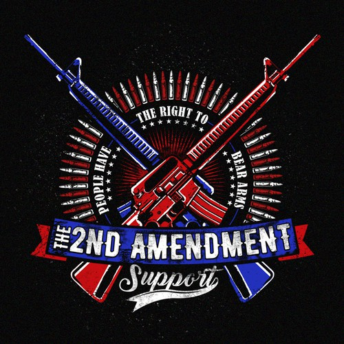 """The 2ND Amendment"""